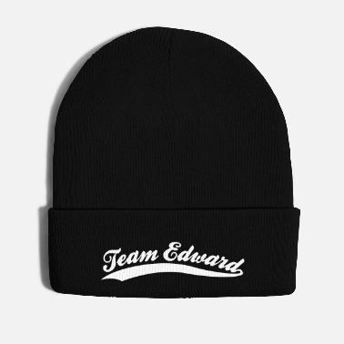 Mythology Team Edward! Team Vampire! - Winter Hat