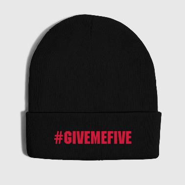 Give me Five - Bonnet d'hiver