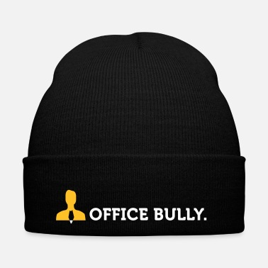 Macho Macho Quotes: Office Bully! - Bonnet