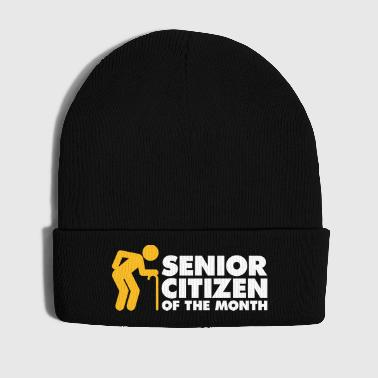 Senior Of The Month - Winter Hat