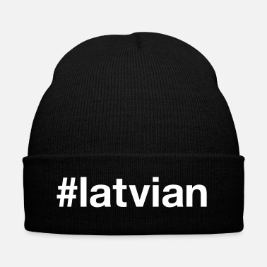 Latvia LATVIA - Winter Hat
