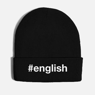 Manchester ENGLAND - Winter Hat