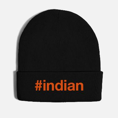 Indianer INDIAN - Wintermütze