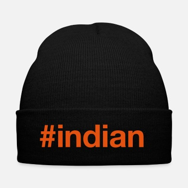 India INDIA - Winter Hat