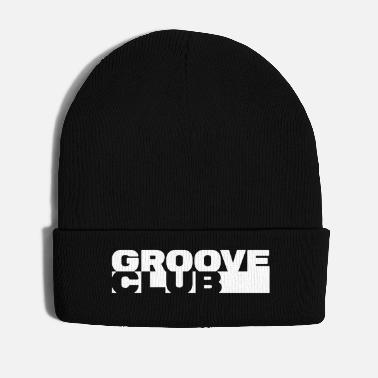 Club Music Groove Club - Winter Hat