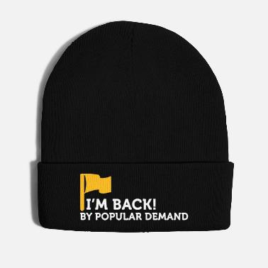 Popular I'm Popular And In Demand! - Winter Hat