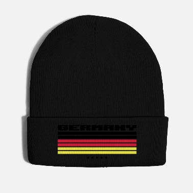 Schland Germany 5 stars - Winter Hat