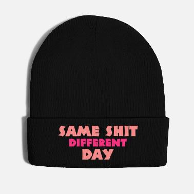 Different funny - Winter Hat
