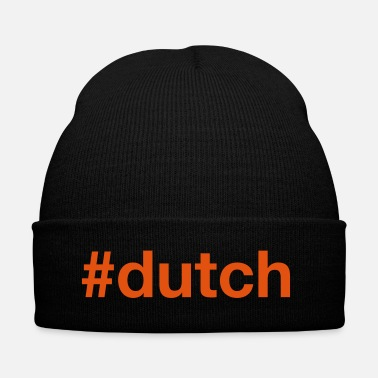 Dutch NETHERLANDS - Winter Hat