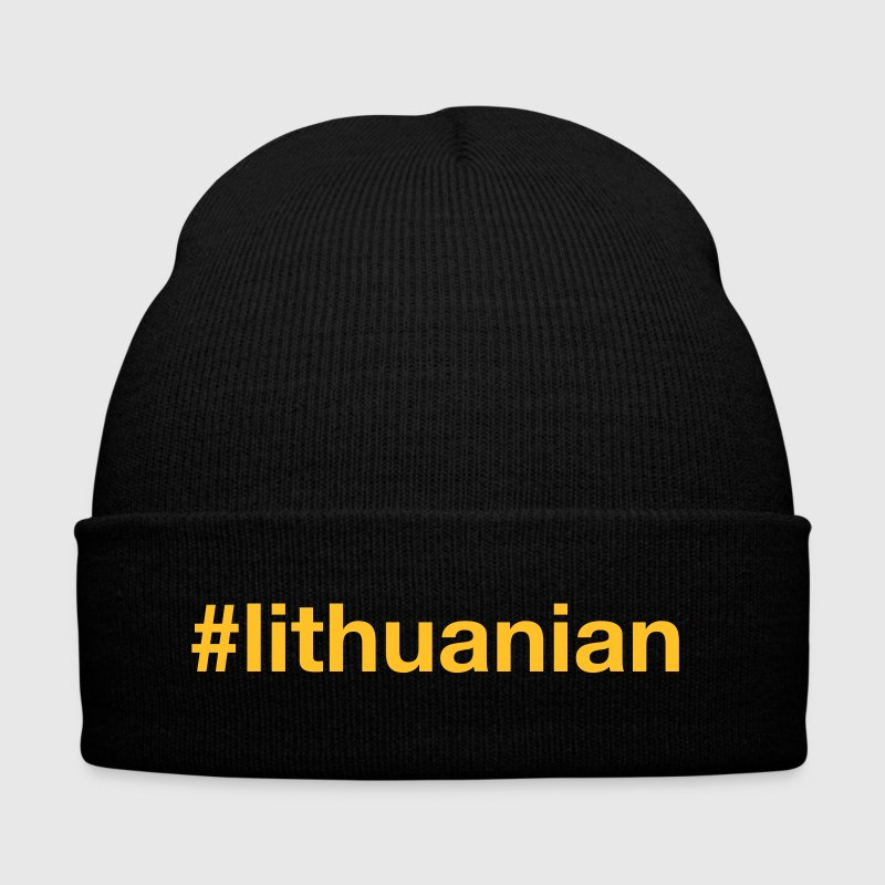 LITHUANIA - Winter Hat