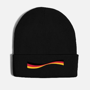 Sieg Flag wave - Winter Hat
