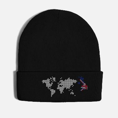 Uk UK - Winter Hat