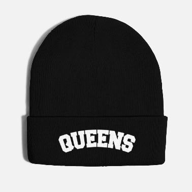 Graffiti QUEENS, NYC - Winter Hat