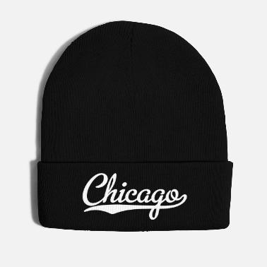 Chicago Chicago - Winter Hat