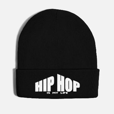 Hop hip hop is my life - Mössa
