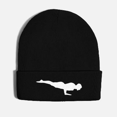 Breakdance gymnast, gymnastics - gymnastique - Bonnet