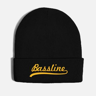&amp Bassline / Dubstep / Techno / Bass  - Winter Hat