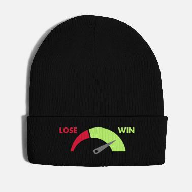 Sieg ★ design colors changeable ★ scale display loose win - Winter Hat