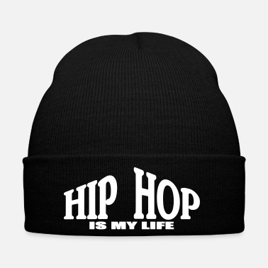 Hop hip hop is my life - Pipo