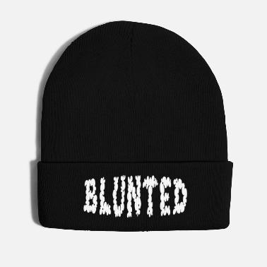 Hemp Blunted - Winter Hat