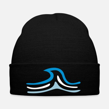 Water Water wave - Winter Hat