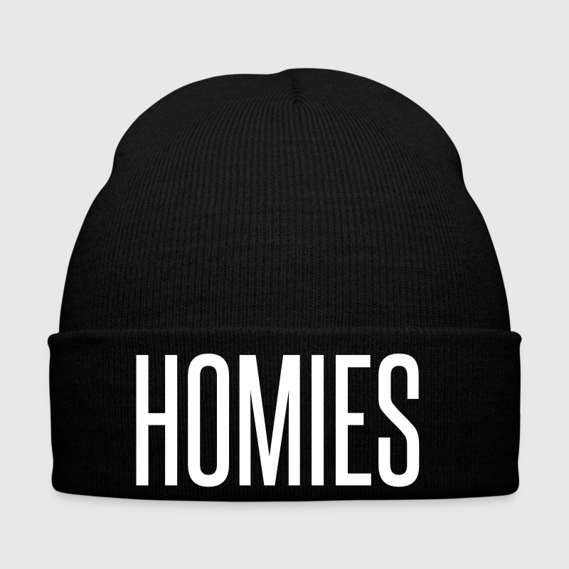 Homies - Winter Hat