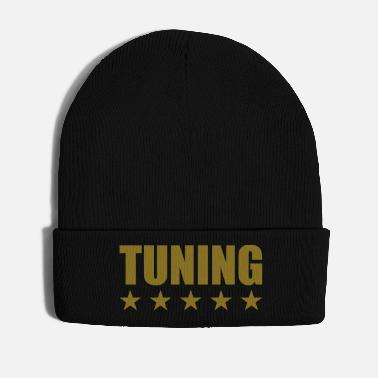 Tuning Tuning - Cappello invernale