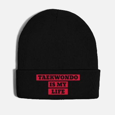 Tae Kwon Do Taekwondo Taekwondoin Tae-Kwon-Do Tae Kwon Do - Winter Hat