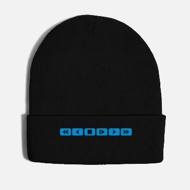 Radio music_player_f1 - Winter Hat
