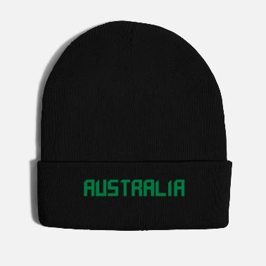 National Australia National Team by Pelibol ™ - Wintermütze