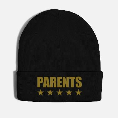 Parents Parents - Bonnet