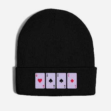 Cards Card Game, Poker, Ace - Bonnet