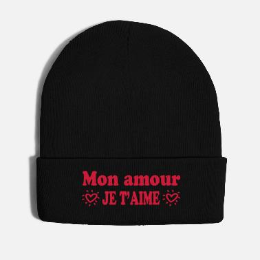 Amour Mon amour je t'aime - Pipo