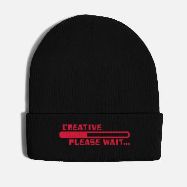 Creative creative - Winter Hat