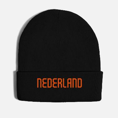 National Netherlands National Team by Pelibol ™ - Wintermütze