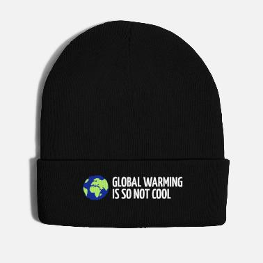 Global Global Warming is niet cool! - Muts