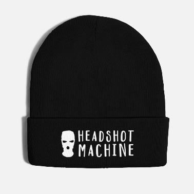 Ofensiva HEADSHOT MACHINE - Gorro de invierno