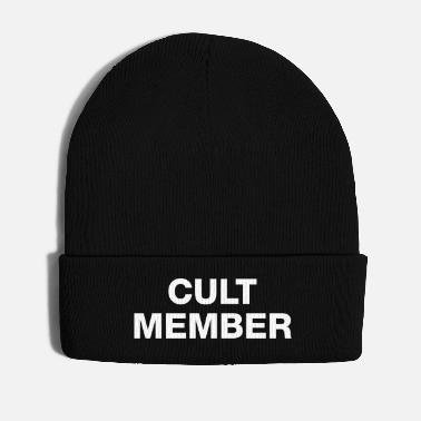 Cult CULT MEMBER - Winter Hat