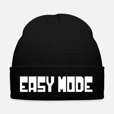 Easy Easy Mode - Winter Hat