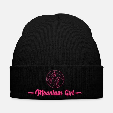 Girlie Mountain girl - Bonnet d'hiver