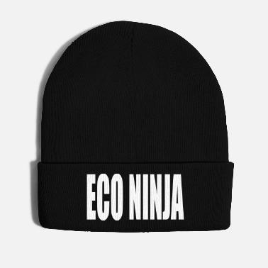 Eco ECO NINJA - Winter Hat