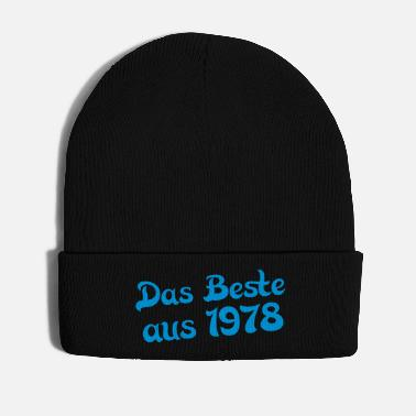 1978 the best of 1978 - Winter Hat