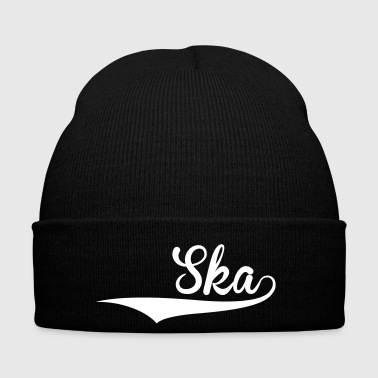 Ska Punk ska - Winter Hat