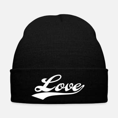 I Love LOVE - i love you - Wintermuts