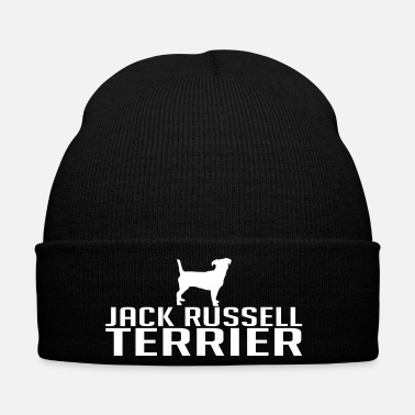 Jack Jack Russell Terrier cane di razza - Cappellino invernale