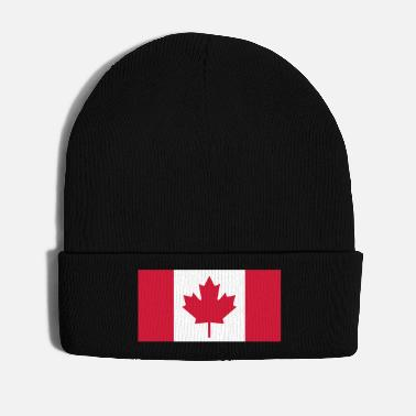 Flag canada flag - Winter Hat