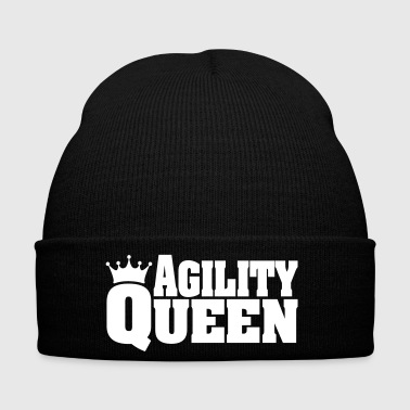 AGILITY QUEEN - Winter Hat