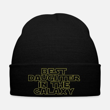Daughter Best Daughter in the Galaxy - Winter Hat