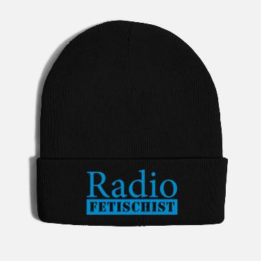 Radio Radio Fetishes - Winter Hat