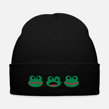 Atmosphere Atmosphere fluctuations - Winter Hat